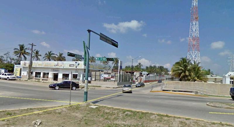 Foto Terreno en Renta en  Villa Hermosa,  Tampico  TR-147 TERRENO  COMERCIAL  DE 875 M2 EN SEXTA AVENIDA TAMPICO TAM.