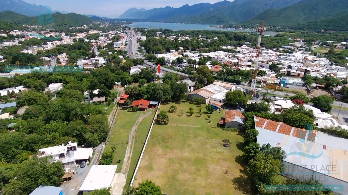 Foto Terreno en Venta en  Santiago ,  Nuevo León  Terreno en Venta. EL CERCADO Nuevo León