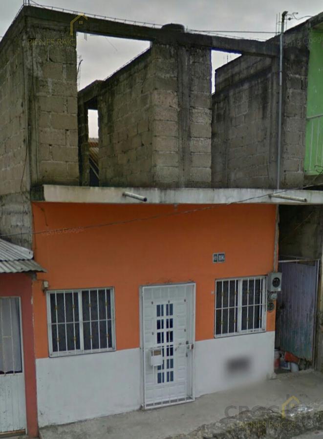 Foto Casa en Venta en  La Lagunilla,  Xalapa  Casa en venta en Xalapa Veracruz a media cuadra de Lázaro Cárdenas, frente a Tesorería, finanzas