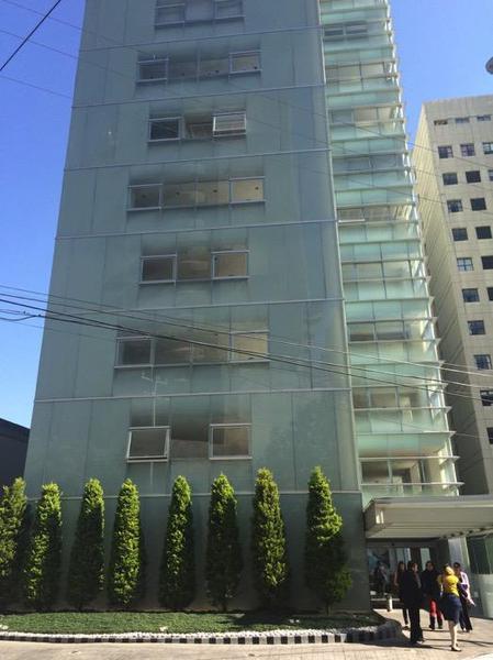 Foto Edificio Comercial en Renta en  Lomas de Tecamachalco,  Naucalpan de Juárez  Edificio Nuevo De Oficinas En Renta Tecamachalco