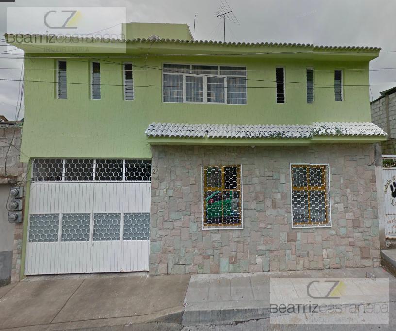 Foto Casa en Venta en  Centro,  Actopan          CASA DOS NIVELES, ALTAMIRANO , ACTOPAN HGO