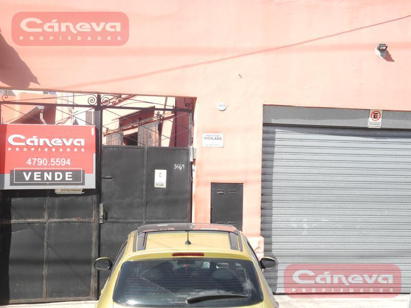 Foto Terreno en Venta en  Olivos-Maipu/Uzal,  Olivos  Juan B. Justo al 3600