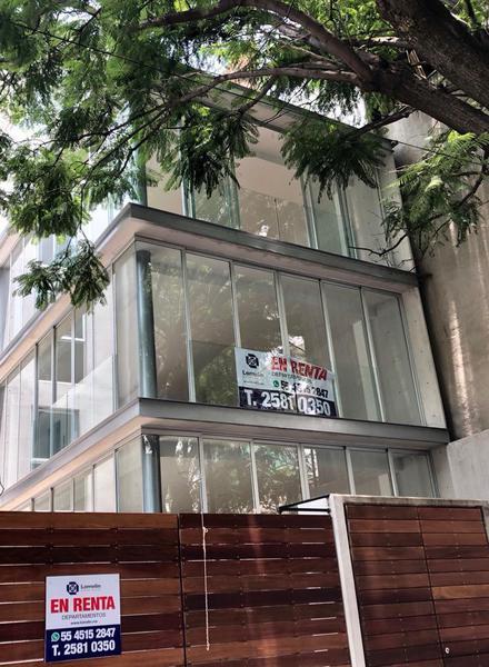 Foto Departamento en Renta en  Polanco,  Miguel Hidalgo  Seneca  119