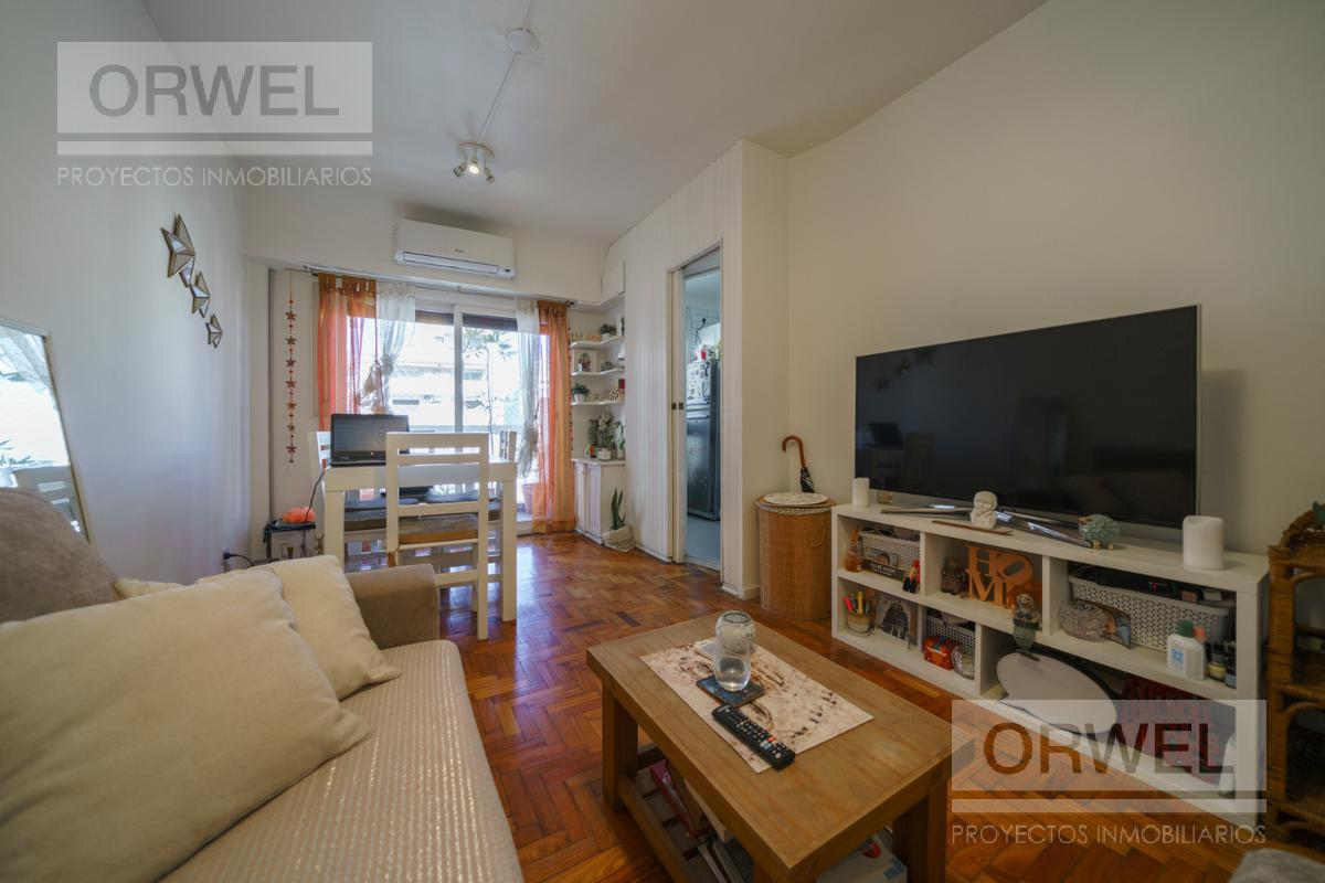 Foto Departamento en Venta en  Barrio Norte ,  Capital Federal  Anchorena al 1200