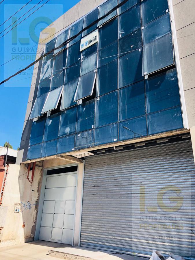 Foto Oficina en Alquiler | Venta en  Quilmes Oeste,  Quilmes  Andres Baranda 1500