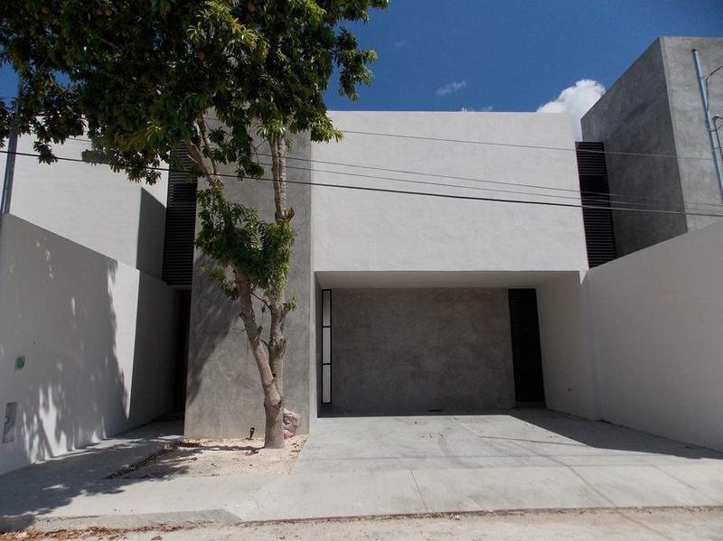 Foto Casa en Venta en  Pueblo Santa Maria Chi,  Mérida          Townhouse en Venta Santa Maria Chi. Mérida Yucatán