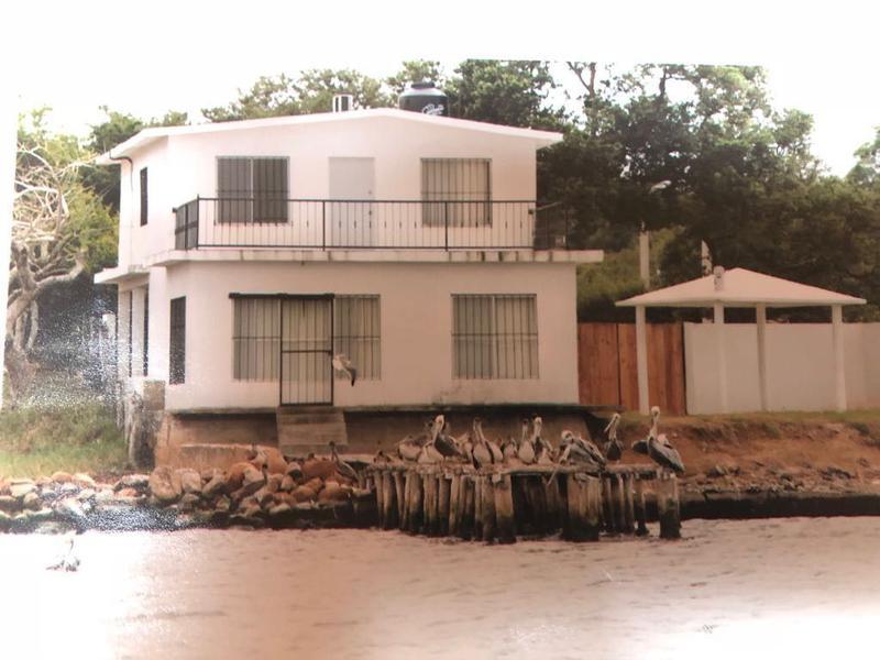 Foto Quinta en Venta en  Villa Aldama,  Aldama  CV-315 CASA DE CAMPO EN BARRA DEL TORDO ALDAMA TAMAULIPAS.