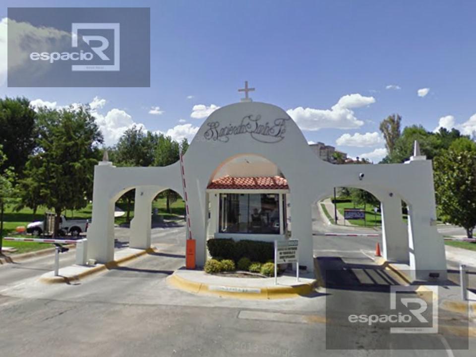 Foto Terreno en Venta en  Hacienda Santa Fe,  Chihuahua  TERRENO EN VENTA EN SANTA FE A PRECIO DE OPORTUNIDAD