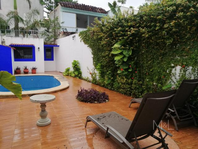 Foto Casa en Venta en  Supermanzana 43,  Cancún  Casa en Venta en Cancún, de 3 recámaras en Supermanzana 43