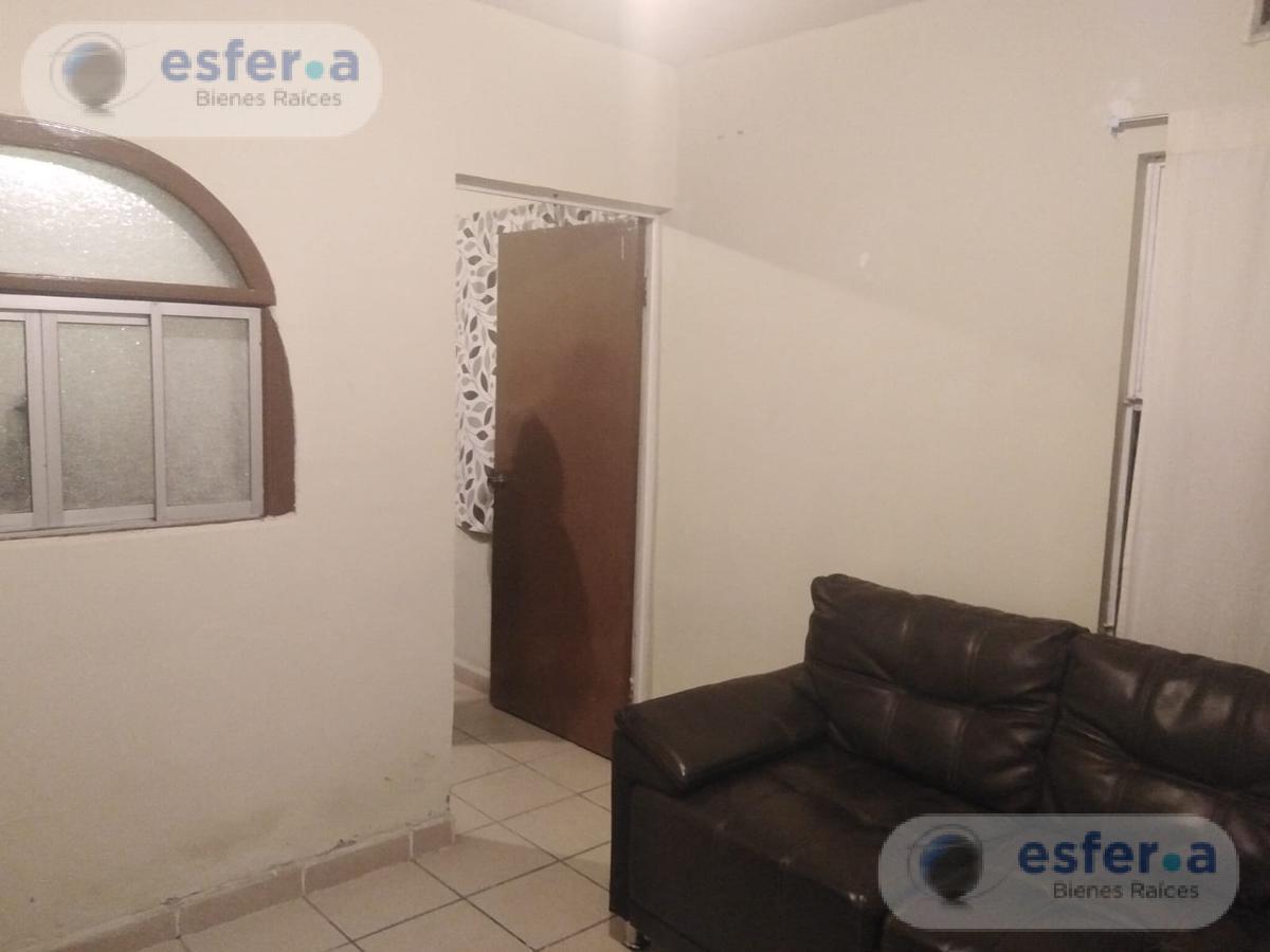 Foto Departamento en Renta en  Torreón ,  Coahuila  Col. Centro