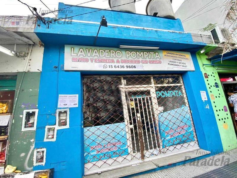 Foto Local en Alquiler en  Ituzaingó,  Ituzaingó  Juncal al al 100