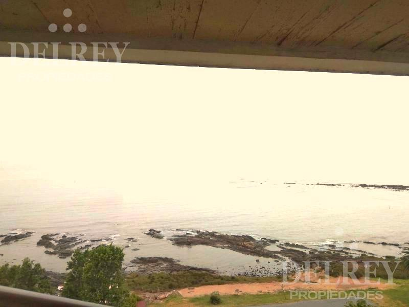 Foto Departamento en Alquiler | Alquiler temporario en  Punta Carretas ,  Montevideo  Rambla Punta Carretas