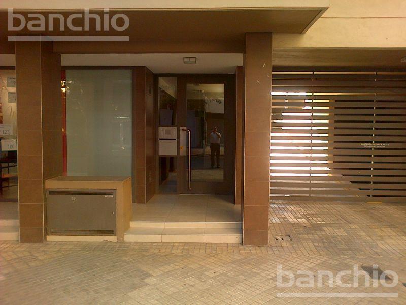 ITALIA  al 2000, Rosario, Santa Fe. Alquiler de Cocheras - Banchio Propiedades. Inmobiliaria en Rosario