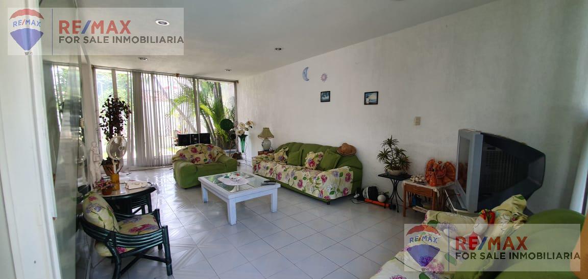 Foto Casa en Renta en  Fraccionamiento Las Fincas,  Jiutepec  Renta de casa, Fracc. Las Fincas, Jiutepec, Morelos…Clave 2867