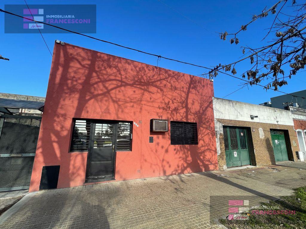 Foto PH en Venta en  La Plata,  La Plata  32 14 y 15