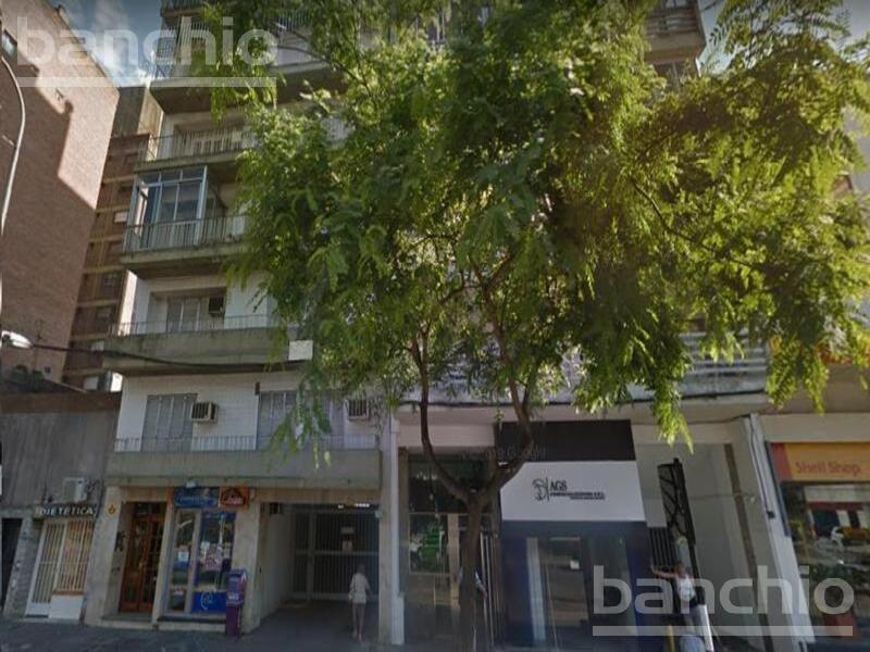 AV. PELLEGRINI 1700 02-01, Rosario, Santa Fe. Alquiler de Departamentos - Banchio Propiedades. Inmobiliaria en Rosario