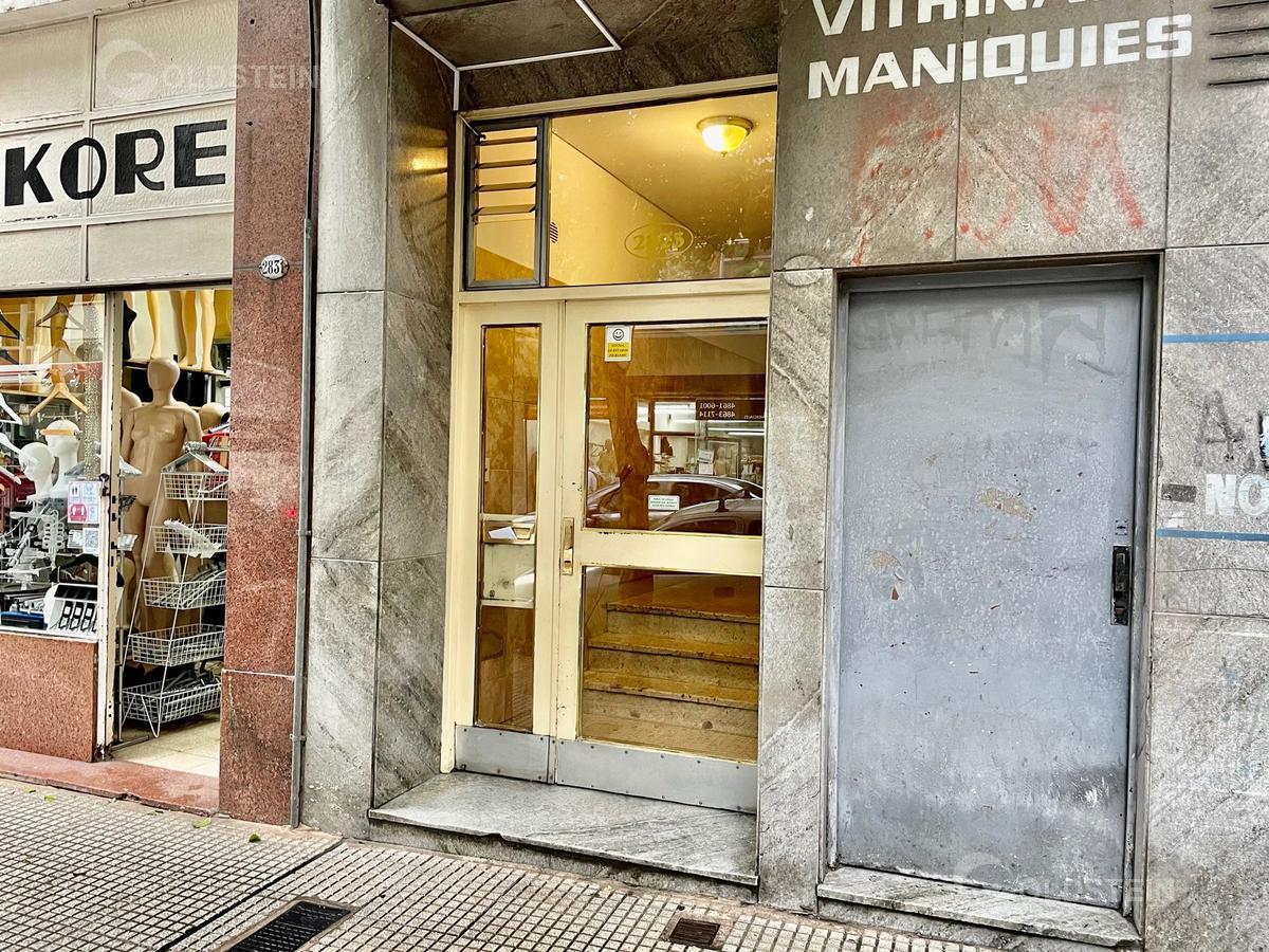 Foto Departamento en Venta en  Once ,  Capital Federal  Lavalle al 2800