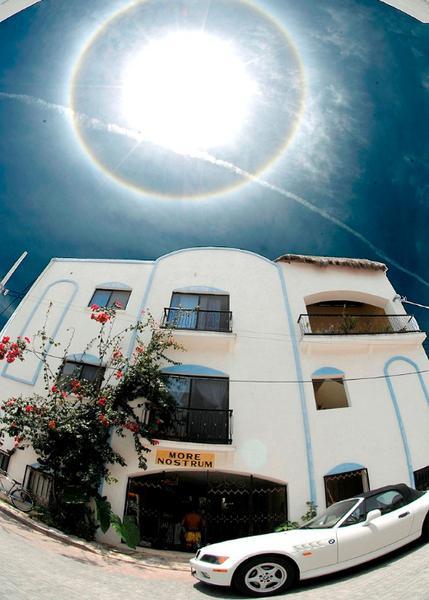 Playa del Carmen Edificio Comercial for Venta scene image 17