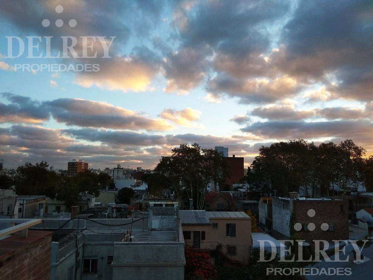 Foto Departamento en Venta en  Pocitos Nuevo ,  Montevideo  Aprox Luis Lamas y Marco Bruto