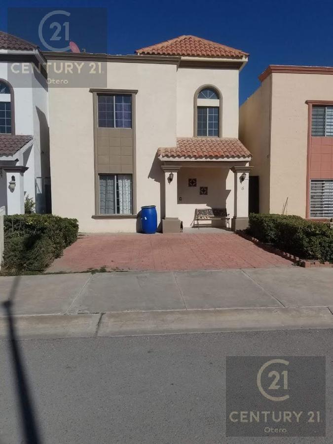Foto Casa en Renta en  Fraccionamiento Privada de Miraloma,  Juárez  Fraccionamiento Privada de Miraloma