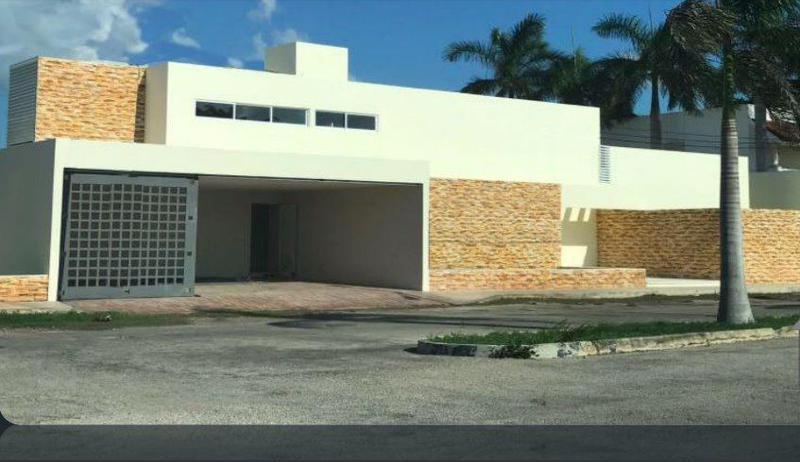 Foto Casa en Venta en  Fraccionamiento Montecristo,  Mérida  Casa en venta en Montecristo, Zona Norte, en Esquina, una planta