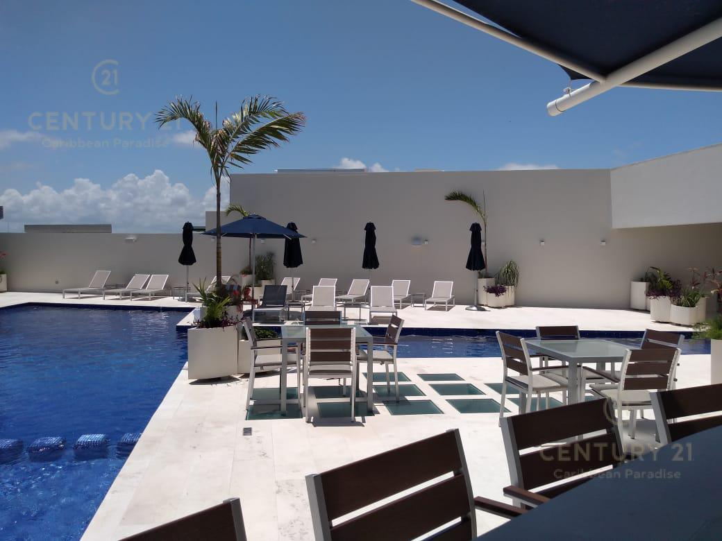 Playa del Carmen Apartment for Sale scene image 4