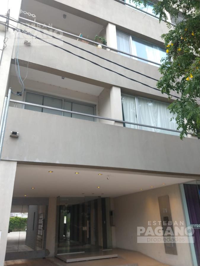 Foto Departamento en Alquiler en  La Plata ,  G.B.A. Zona Sur  6 e 33 y 34 N° 71, 2°A