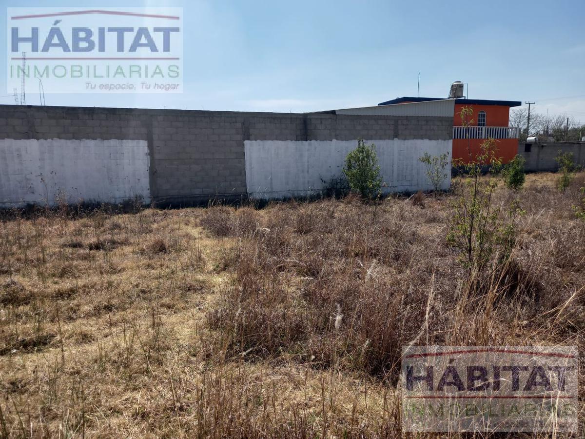 Foto Terreno en Venta en  Pueblo San Jorge Tezoquipan,  Panotla  TERRENO EN VENTA EN TEZOQUIPAN, TLAXCALA