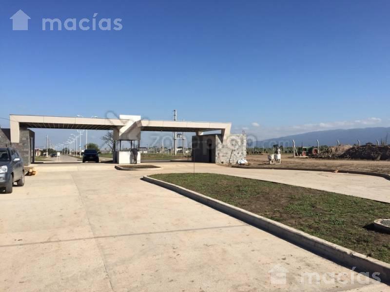 Foto Terreno en Venta en  Tafi Viejo ,  Tucumán  Las Quintas 1 Tafi Viejo