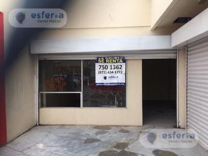 Foto Local en Renta en  Valle Dorado,  Torreón  LOCAL COMERCIAL EN RENTA VALLE DORADO