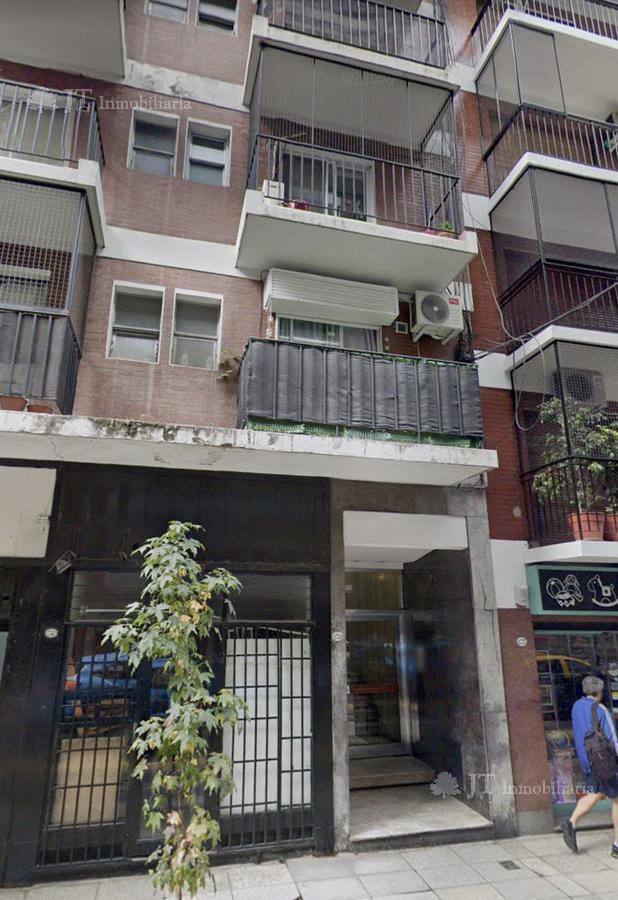 Foto Departamento en Alquiler en  Barrio Norte ,  Capital Federal  Anchorena 1739 4º 25