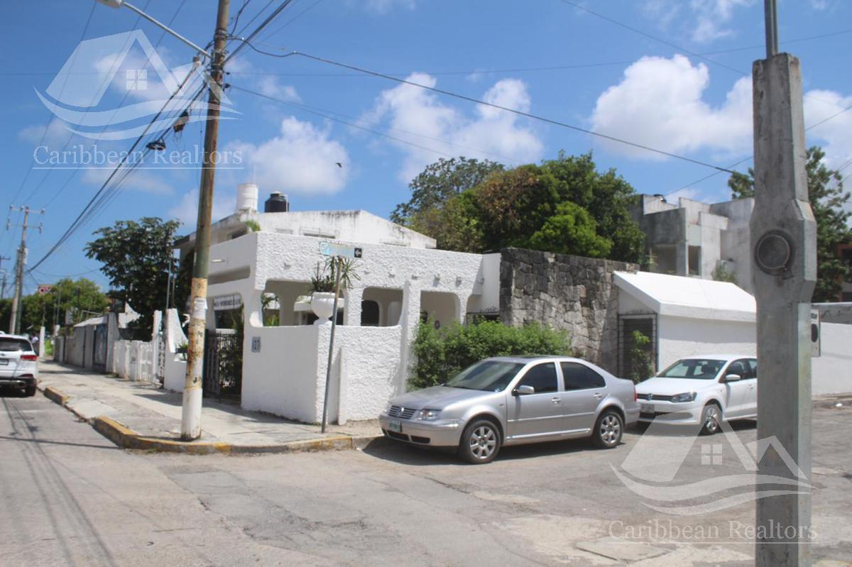 Foto Oficina en Renta en  Cancún ,  Quintana Roo  Oficina en renta en Cancun centro / Sm 30