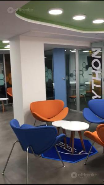 Foto Oficina en Alquiler en  Centro,  Cordoba  Oficina en Av. Colón al 700