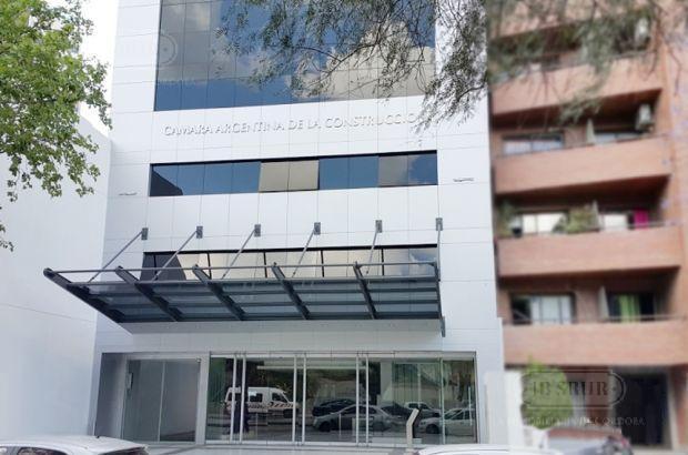 Foto Oficina en Venta en  Nueva Cordoba,  Capital  Nueva Córdoba.Poeta Lugones