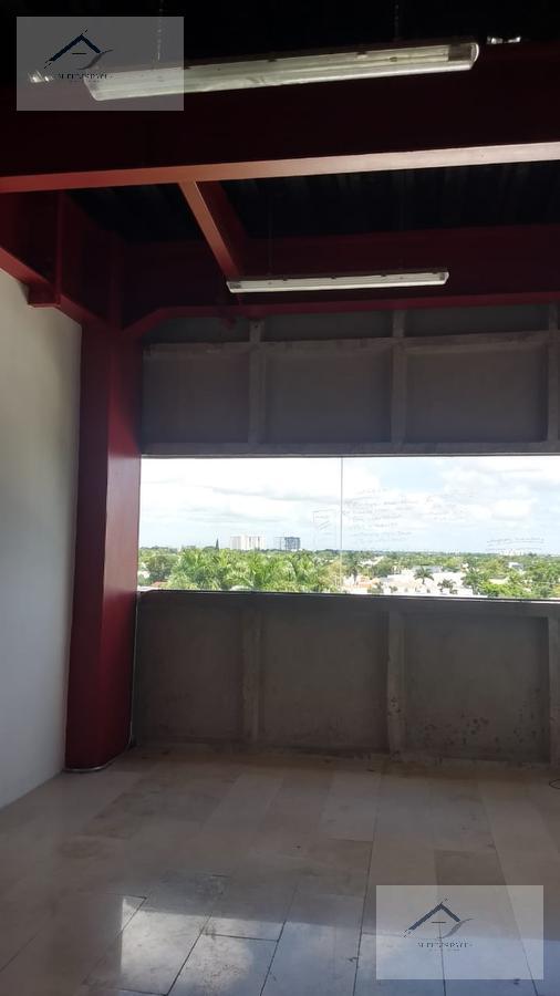 Foto Oficina en Venta   Renta en  Mérida ,  Yucatán  SKY CITY Oficina en Venta o Renta -Nivel Cinco