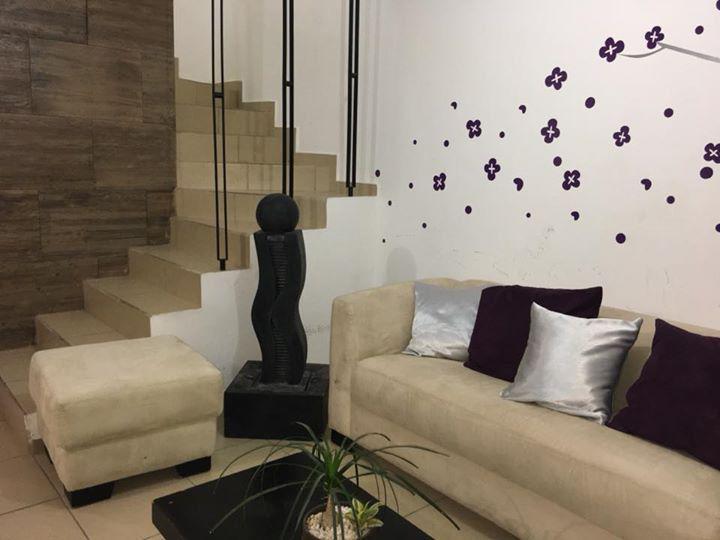 Foto Casa en Renta en  Condominio Fuentes del Lago,  Aguascalientes  M&C RENTA CASA EN FUENTES DEL LAGO PONIENTE AGUASCALIENTES