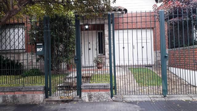 Foto Casa en Venta en  Temperley Oeste,  Temperley  Brandsen 917