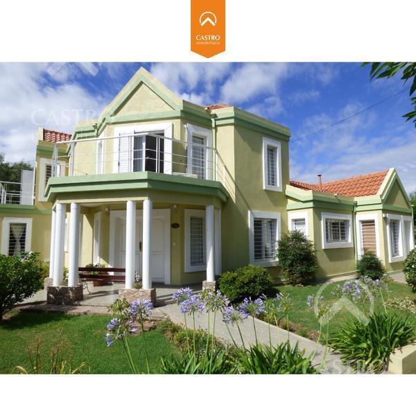 Foto Casa en Venta en  Merlo,  Junin  Los Almendros y Conlara