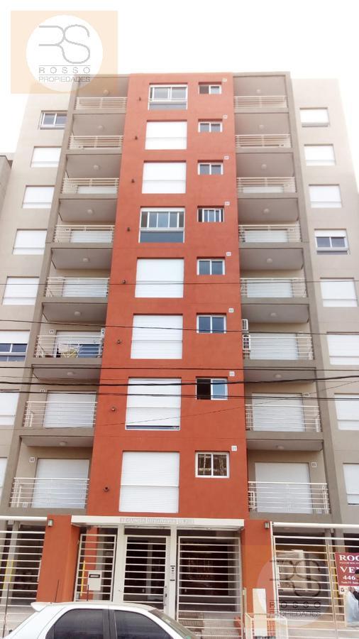 Foto Departamento en Venta |  en  Haedo Norte,  Haedo  2da Rivadavia 15.751 7mo D