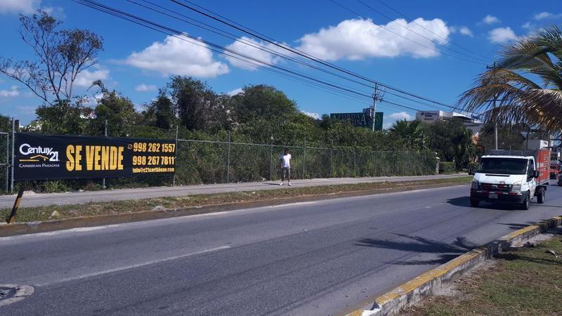 Cancún Centro Land for Sale scene image 2