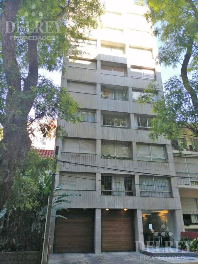 Foto Departamento en Venta en  Pocitos ,  Montevideo  Berro y Solano Antuña
