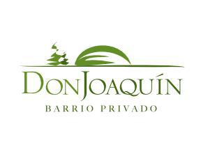 Foto Terreno en Venta en  Barrio Don Joaquin,  Countries/B.Cerrado (Ezeiza)  LOTE EN VENTA :CANNING :: BARRIO DON JOAQUIN ::
