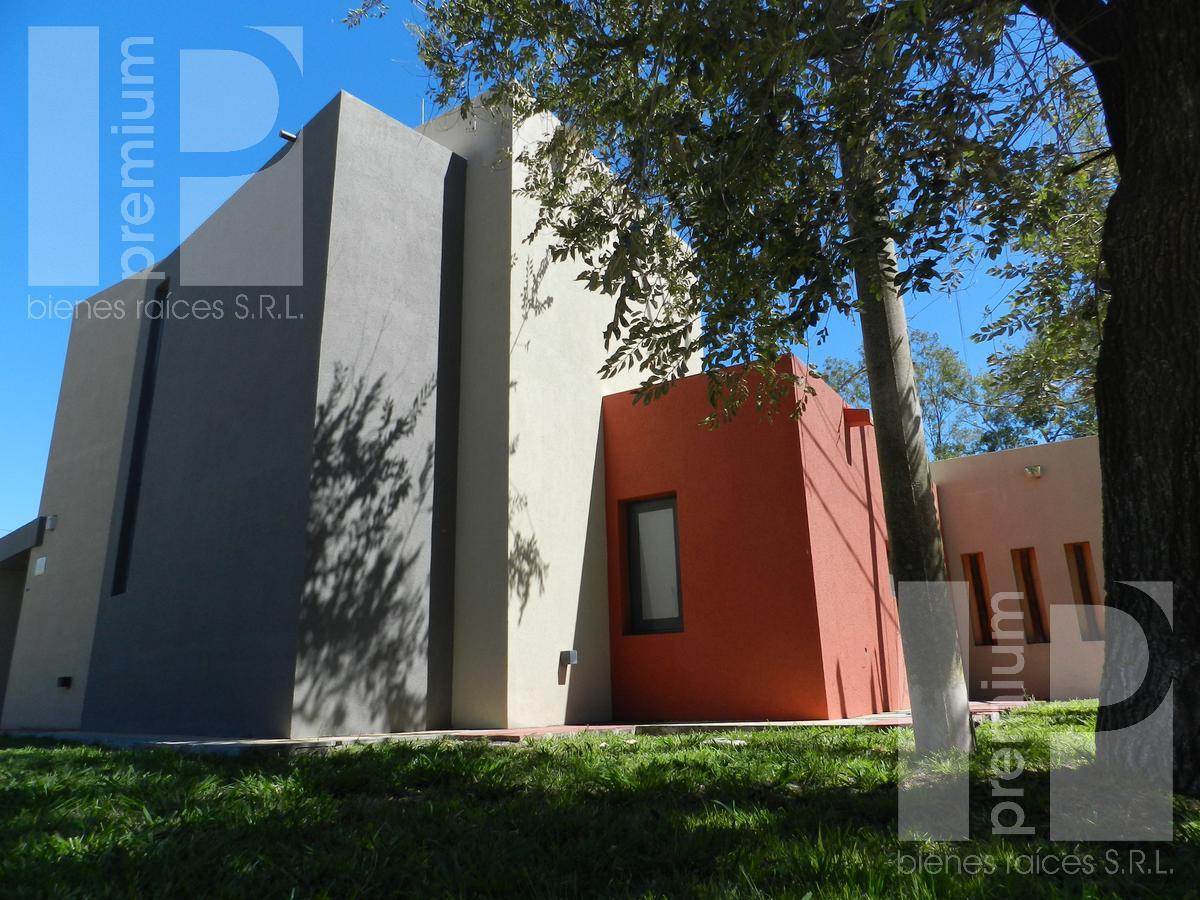 Foto Casa en Alquiler en  El Prado,  San Francisco  Los Chañaritos