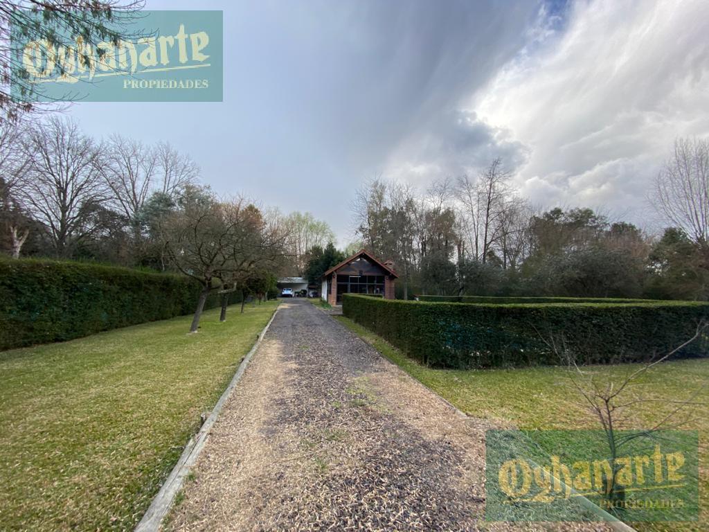 Foto Quinta en Alquiler en  General Rodriguez ,  G.B.A. Zona Oeste  Arrayanes e/ Carola Lorenzini y Alicante