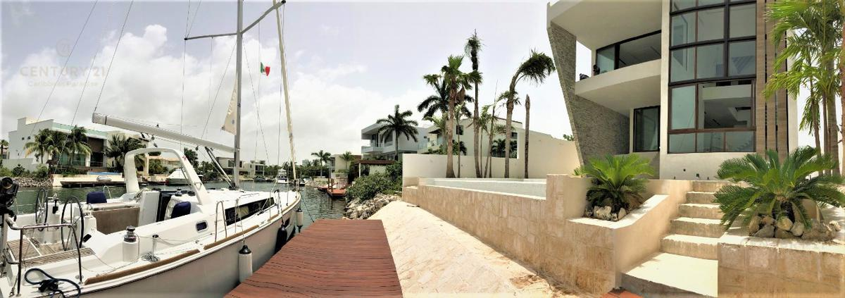 Puerto Cancún Casa for Venta scene image 17