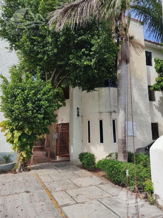 Picture Apartment in Sale in  Supermanzana 43,  Cancún  Supermanzana 43