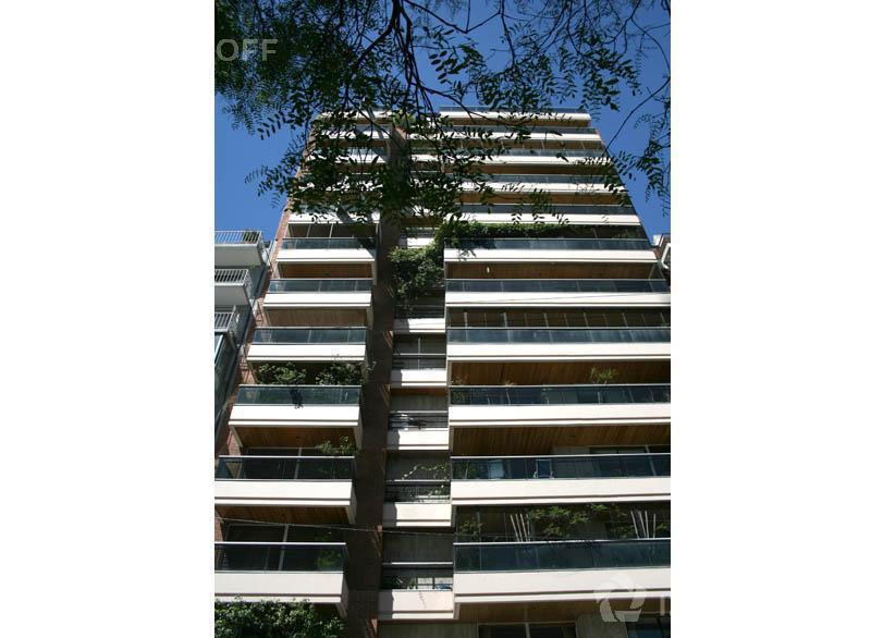 Departamento-Alquiler-Palermo-CERVIÑO 4600 e/GODOY CRUZ y SINCLAIR