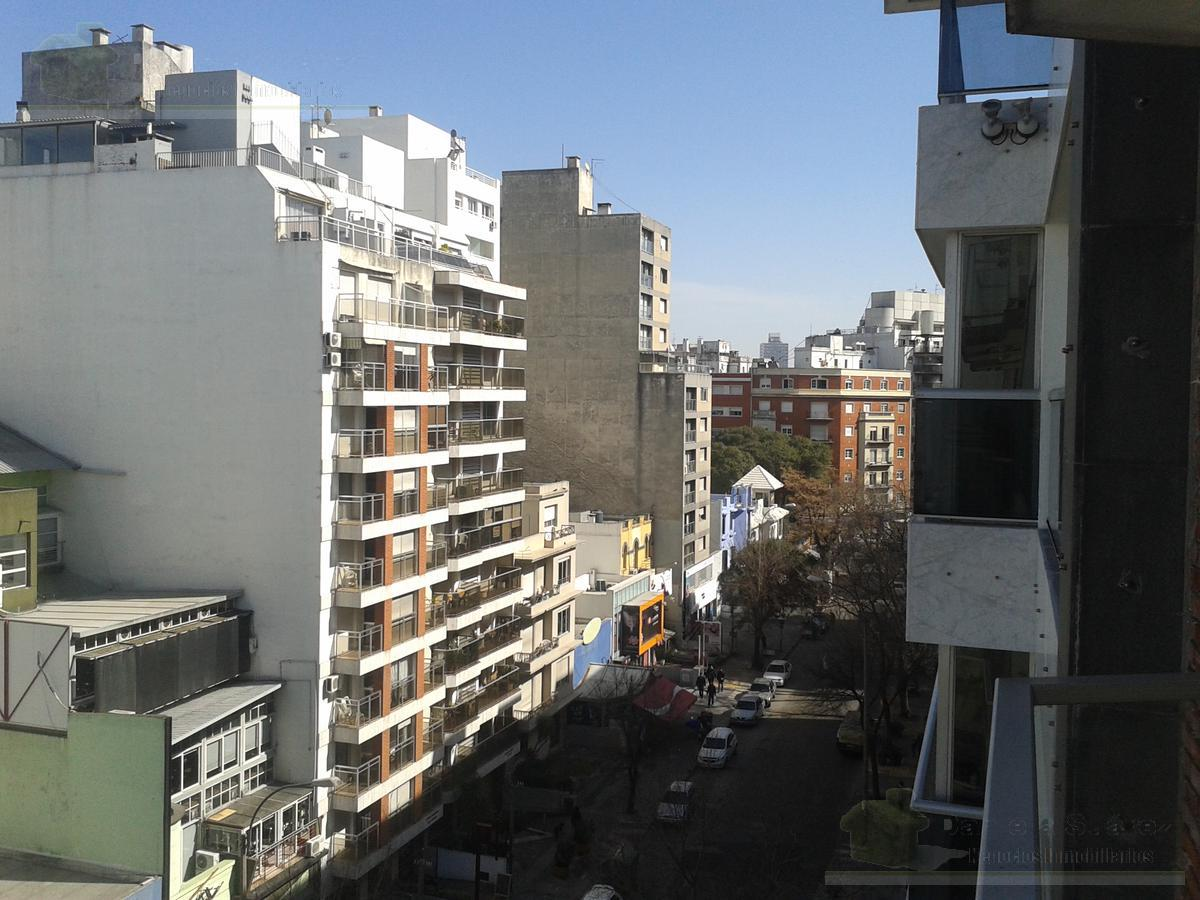Foto Departamento en Alquiler en  Pocitos ,  Montevideo  21 de Setiembre y Berro