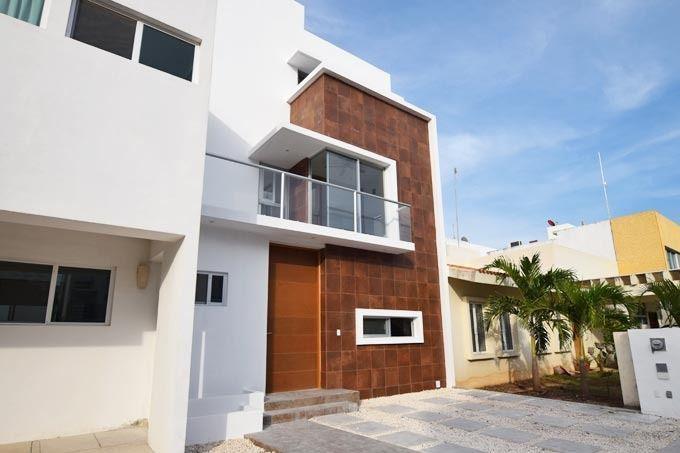 Foto Casa en Renta en  Supermanzana 312,  Cancún  MAGNIFICA CASA EN ARBOLADA 3 REC, ALBERCA