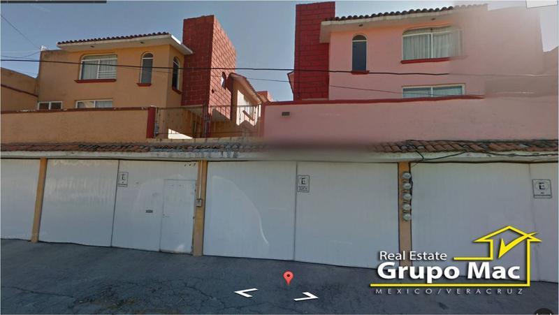 Foto Casa en Venta en  Margarita Maza de Juárez,  Atizapán de Zaragoza  Casa en VENTA en Margarita Maza de Juárez, Atizapán de Zaragoza
